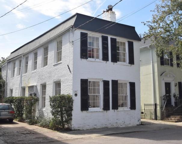 51 S S Battery Street 1/2, Charleston, SC 29401 (#19007006) :: The Cassina Group