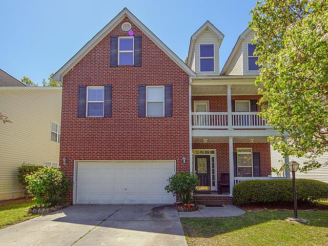 1693 Wayah Drive, Charleston, SC 29414 (#19009974) :: Realty One Group Coastal