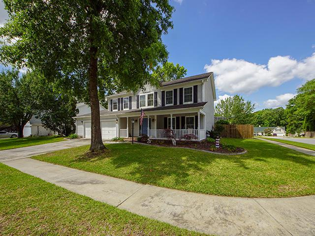 100 S Ansel Crossing, Goose Creek, SC 29445 (#19014317) :: The Cassina Group