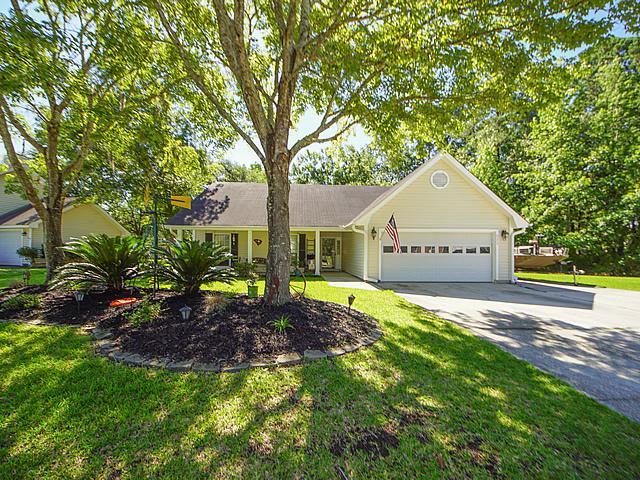 8354 Longridge Road, North Charleston, SC 29418 (#19017041) :: The Cassina Group