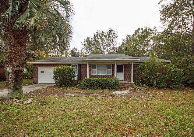 1051 Harbor View Road, Charleston, SC 29412 (#19017773) :: The Cassina Group