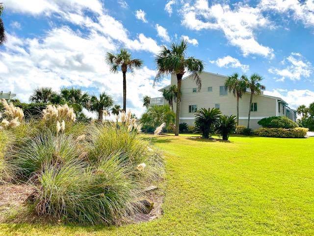 65 Beach Club Villas, Isle Of Palms, SC 29451 (#19029221) :: The Cassina Group