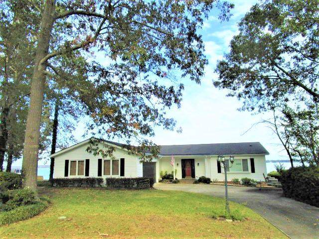 501 Santee Drive, Santee, SC 29142 (#19030828) :: The Cassina Group