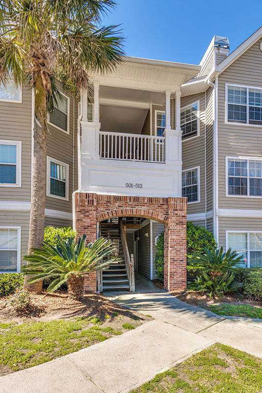 188 Midland Parkway #503, Summerville, SC 29485 (#19032934) :: The Cassina Group