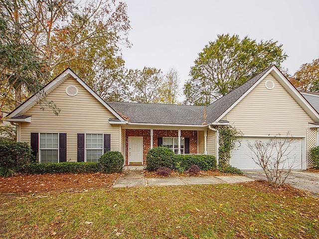 1291 Hermit Crab Way, Mount Pleasant, SC 29466 (#19033330) :: The Cassina Group
