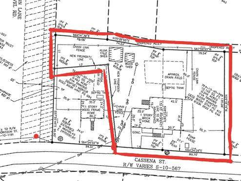 210 Cassena Street, Mcclellanville, SC 29458 (#19033596) :: The Cassina Group