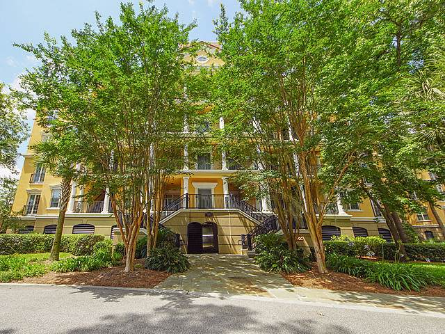 4247 Faber Place Dr Unit Drive #5201, North Charleston, SC 29405 (#20002724) :: The Gregg Team