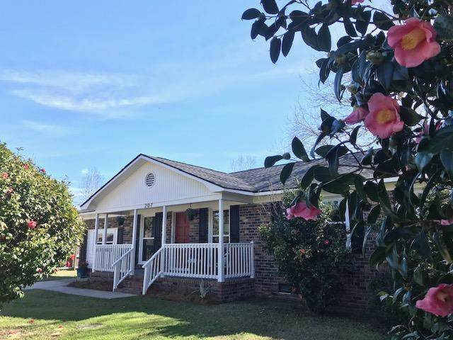 207 Jennie Street, Goose Creek, SC 29445 (#20002868) :: Realty One Group Coastal