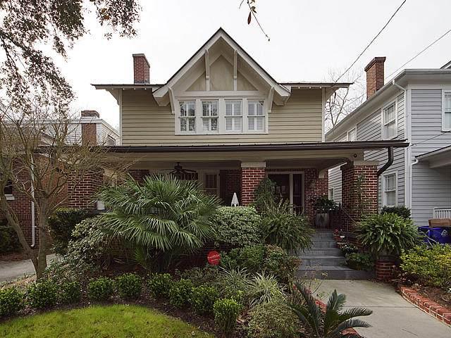 363 President Street, Charleston, SC 29403 (#20004469) :: The Cassina Group