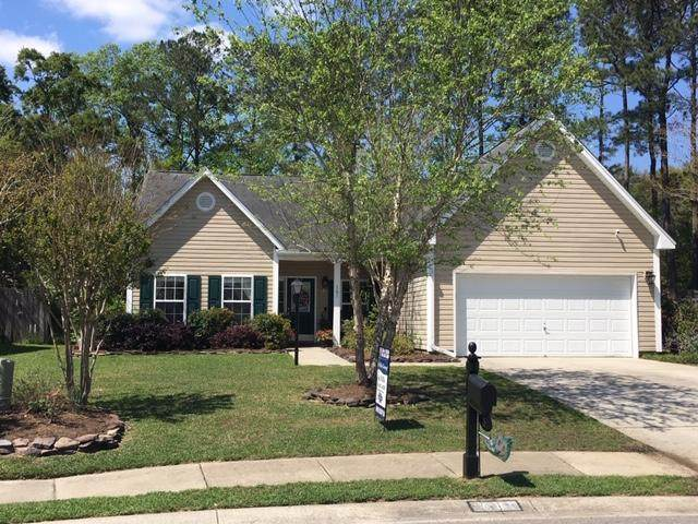 161 Cableswynd Way, Summerville, SC 29485 (#20005095) :: Realty One Group Coastal