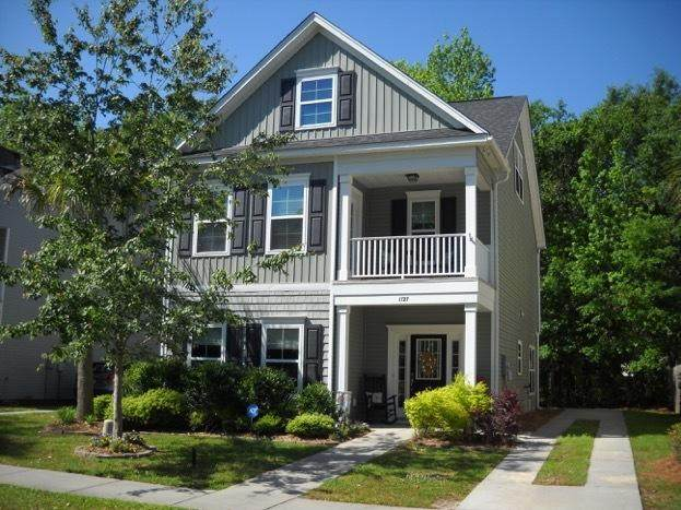 1727 Towne Street, Johns Island, SC 29455 (#20005989) :: Realty One Group Coastal