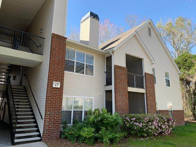 2011 N Highway 17-N 2200 M, Mount Pleasant, SC 29466 (#20006135) :: The Cassina Group