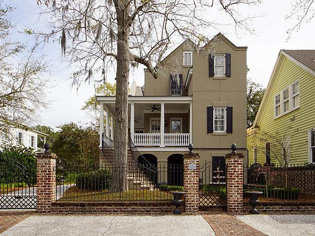58 Saturday Road, Mount Pleasant, SC 29464 (#20006606) :: The Cassina Group