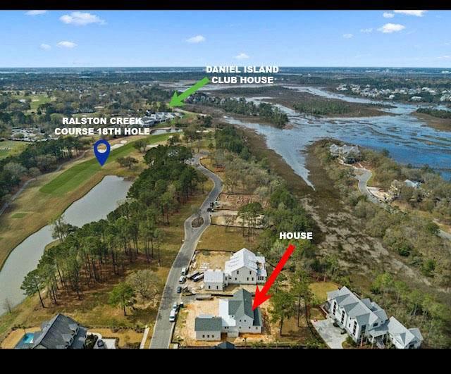208 Brailsford Street, Charleston, SC 29492 (#20008056) :: Realty One Group Coastal