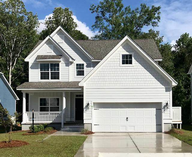 131 Boots Branch Road, Summerville, SC 29485 (#20011002) :: The Cassina Group