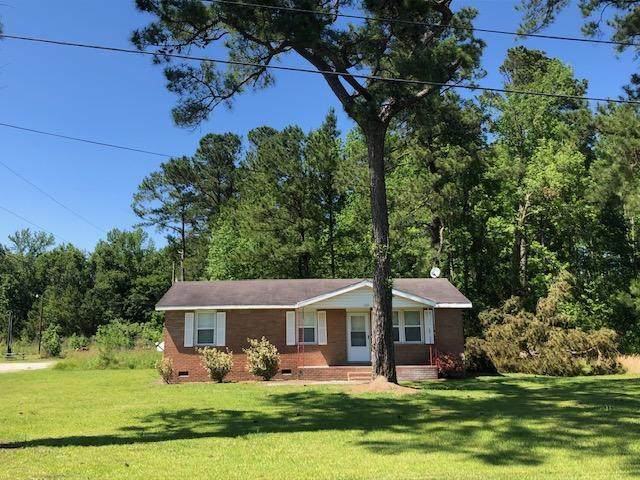 120 Press Drive, Holly Hill, SC 29059 (#20012632) :: Realty One Group Coastal