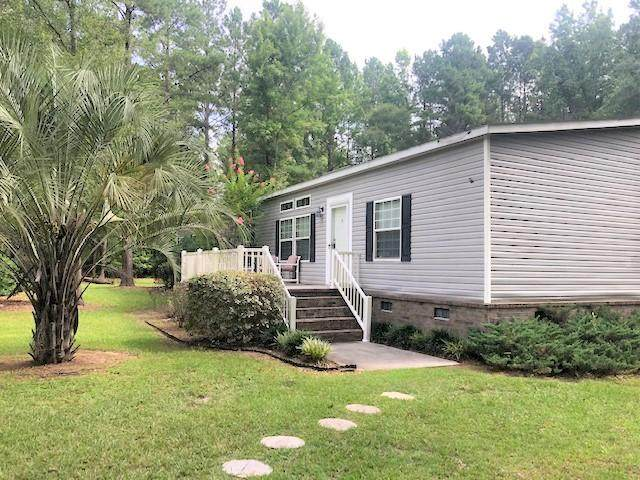 17170 Lowcountry Highway, Ruffin, SC 29475 (#20017792) :: The Cassina Group