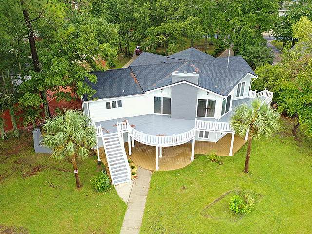 441 Santee Drive, Santee, SC 29142 (#20020617) :: Realty ONE Group Coastal