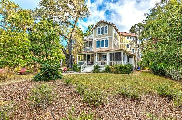 8479 Middleton Pt. Lane, Edisto Island, SC 29438 (#20021816) :: The Gregg Team