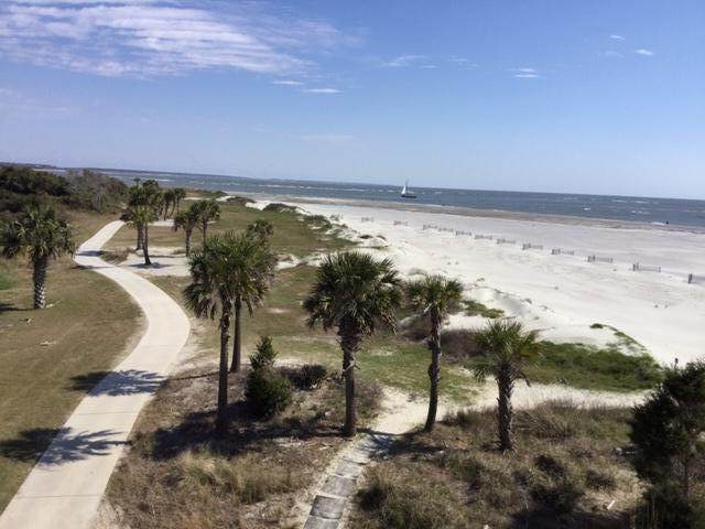 1207 Ocean Club, 1/13Th Share, Isle Of Palms, SC 29451 (#20026784) :: The Cassina Group