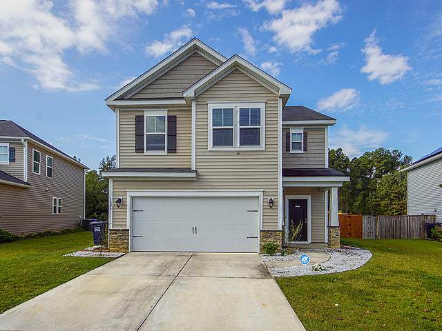 1326 Wild Goose Trail, Summerville, SC 29483 (#20028775) :: Realty One Group Coastal