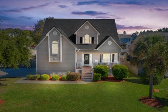 1812 Day Lily Lane, Charleston, SC 29412 (#20029783) :: The Cassina Group