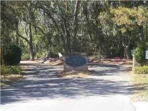 8 Oristo Ridge Road, Edisto Beach, SC 29438 (#21001326) :: Realty ONE Group Coastal