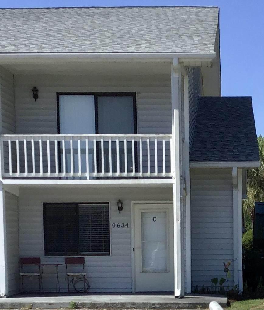 9634 Wash Davis Road - Photo 1