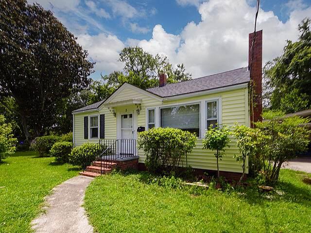 3 Rosedale Drive, Charleston, SC 29407 (#21018419) :: Flanagan Home Team