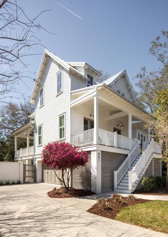 801 Marsh Grove Avenue, Mount Pleasant, SC 29464 (#18006376) :: The Cassina Group