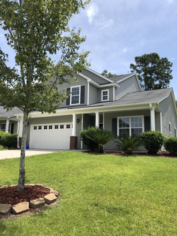 9664 Wilhammer Court, Ladson, SC 29456 (#18017053) :: The Cassina Group