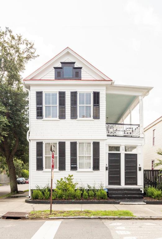 13 Carolina Street, Charleston, SC 29403 (#18022357) :: The Cassina Group