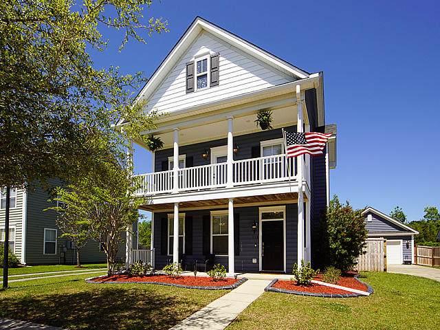 118 Pavilion Street, Summerville, SC 29483 (#20008670) :: Realty One Group Coastal