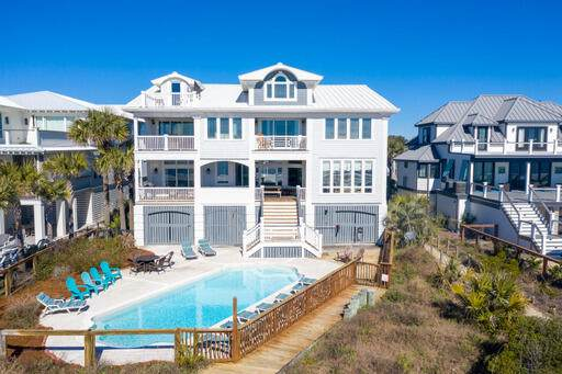 610 Ocean Blvd. Boulevard, Isle Of Palms, SC 29451 (#21004411) :: The Cassina Group