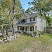 8712 Silvercreek Lane, North Charleston, SC 29420 (#21009353) :: Realty ONE Group Coastal