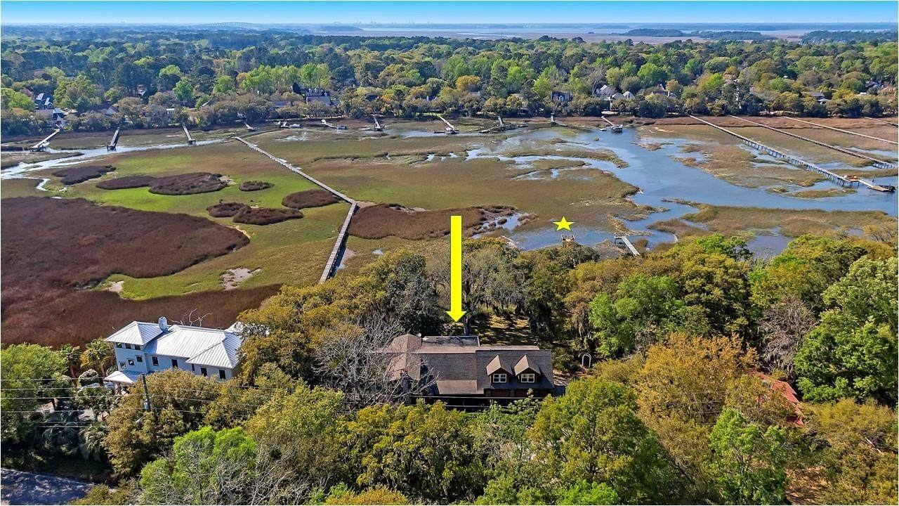1199 Long Point Road - Photo 1