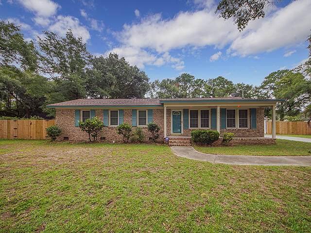 1435 Fort Johnson Road, Charleston, SC 29412 (#21023845) :: Realty ONE Group Coastal