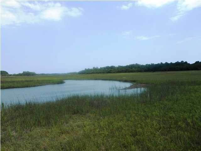 0 Point Of Pines Road, Edisto Island, SC 29438 (#1315807) :: The Cassina Group
