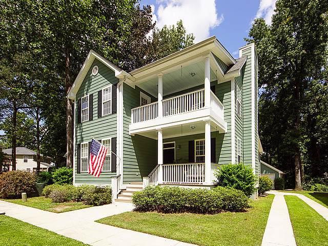 710 Landgrave Avenue, Charleston, SC 29414 (#19024462) :: The Cassina Group