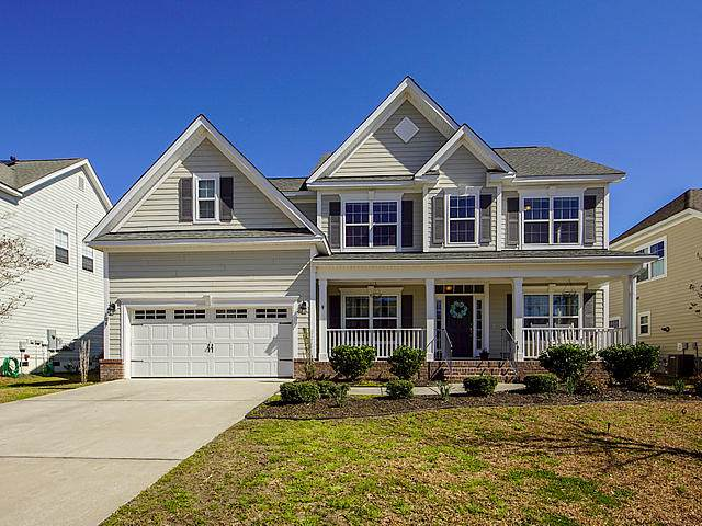 104 Hanging Moss Road, Summerville, SC 29485 (#20005638) :: Realty One Group Coastal