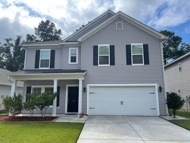 129 Gazania Way, Charleston, SC 29414 (#21027147) :: Flanagan Home Team