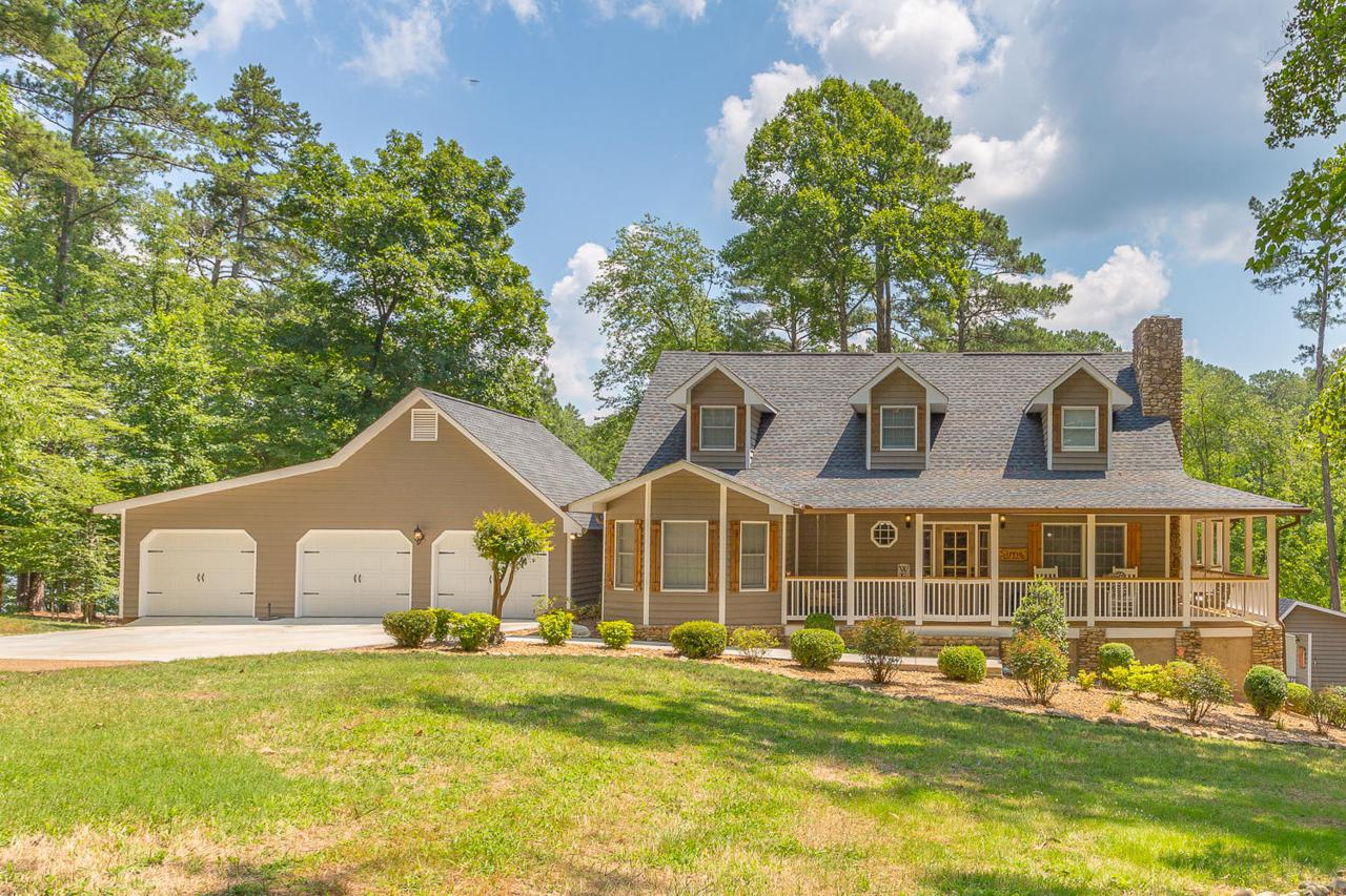 926 Black Bass Rd - Photo 1
