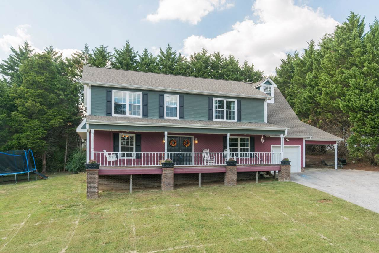 218 Rolling Meadows Dr - Photo 1