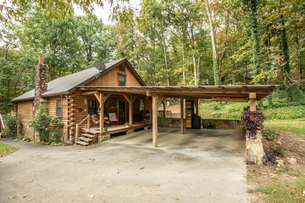 251 Forest Hill Rd - Photo 1