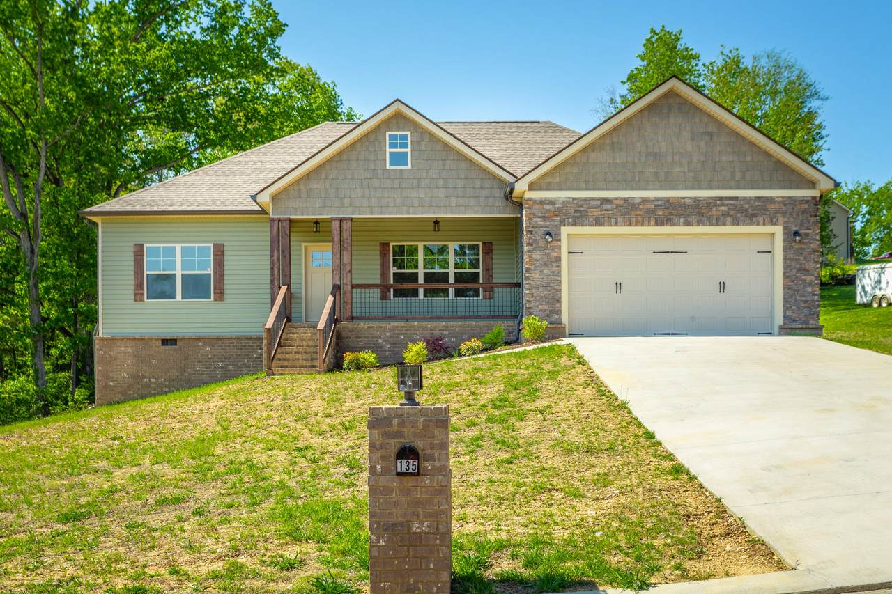 135 Homeplace Dr - Photo 1