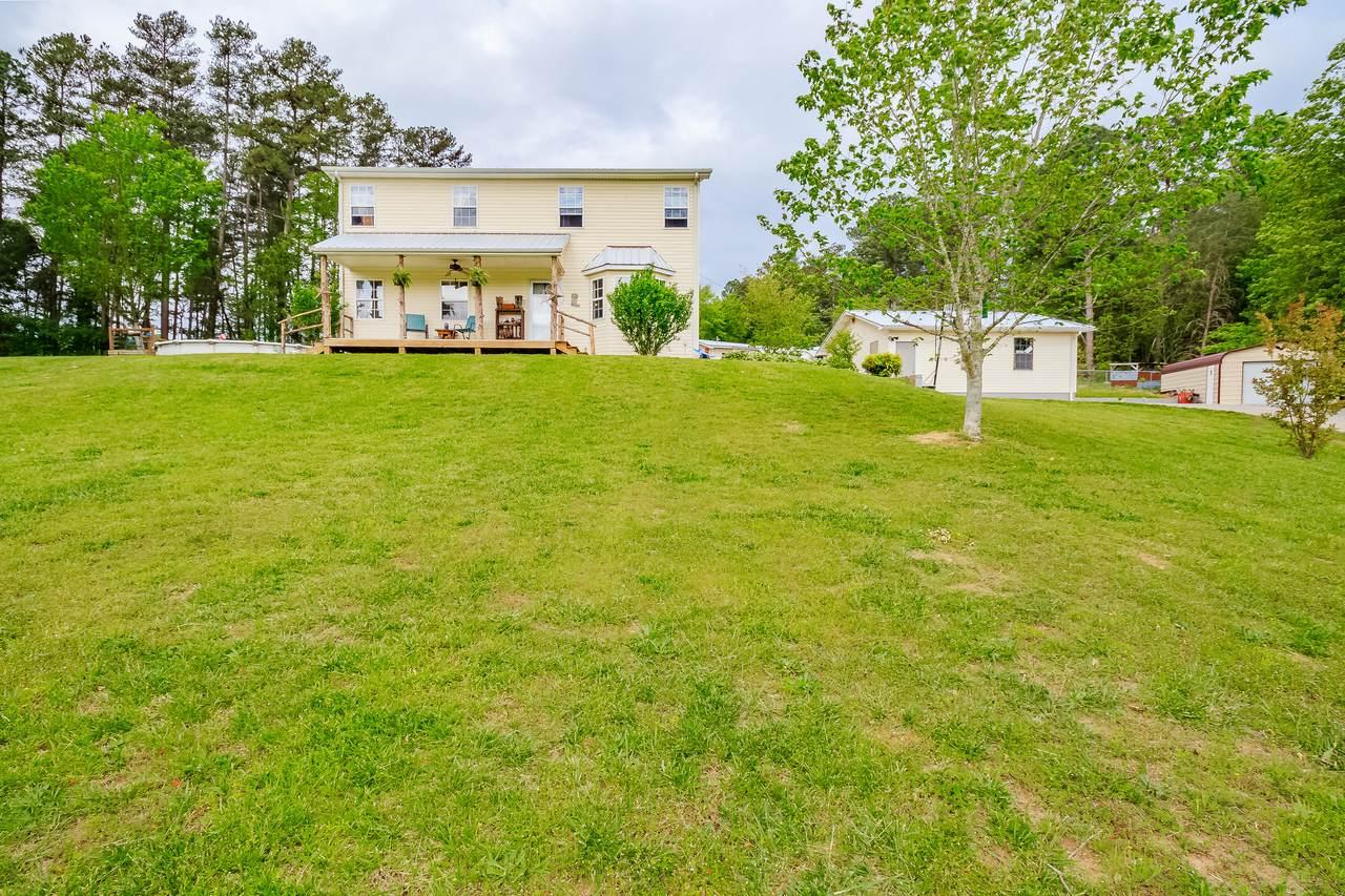 2931 Villanow Mill Creek Rd - Photo 1