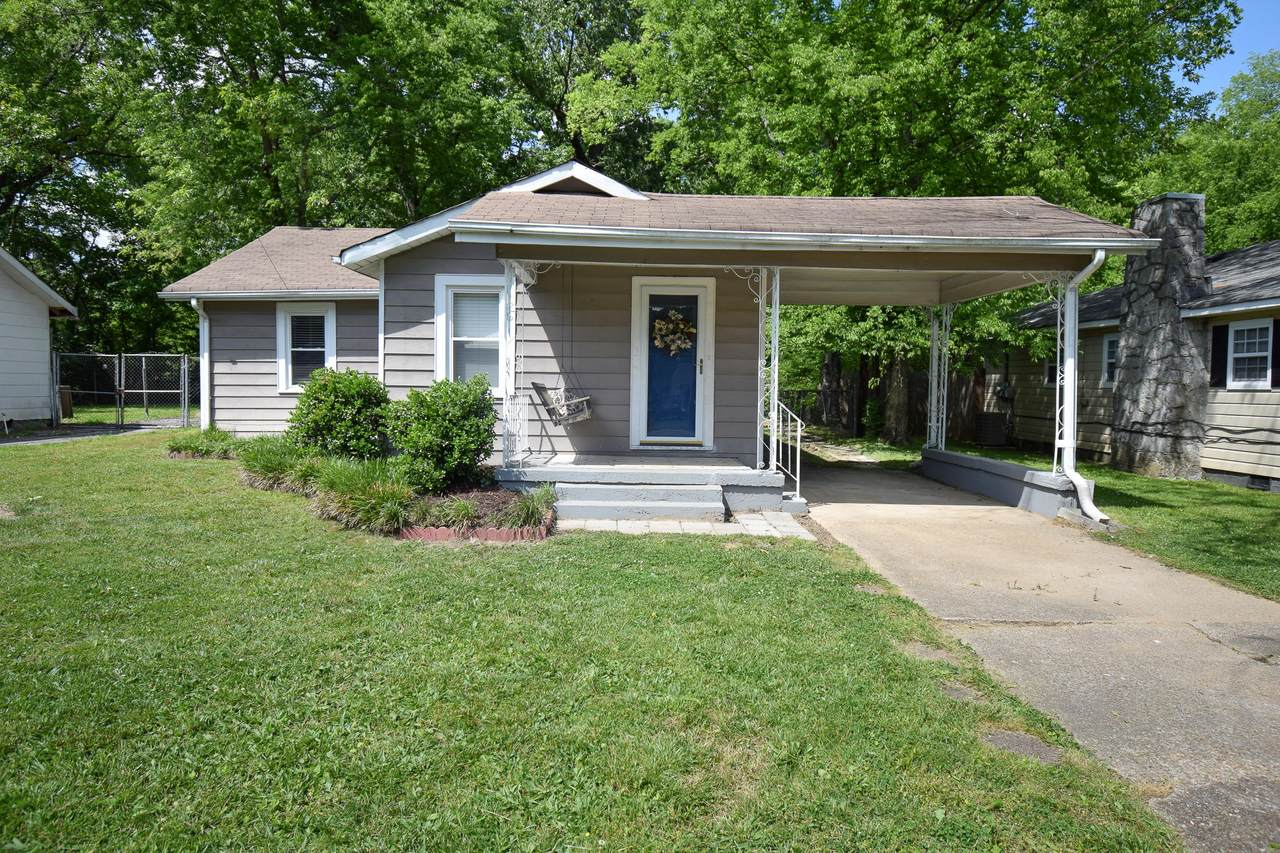 5311 Connell St - Photo 1