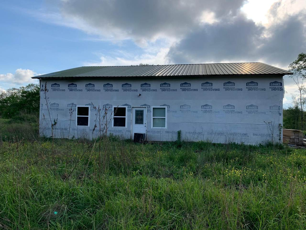 260 Double C Farm Rd - Photo 1