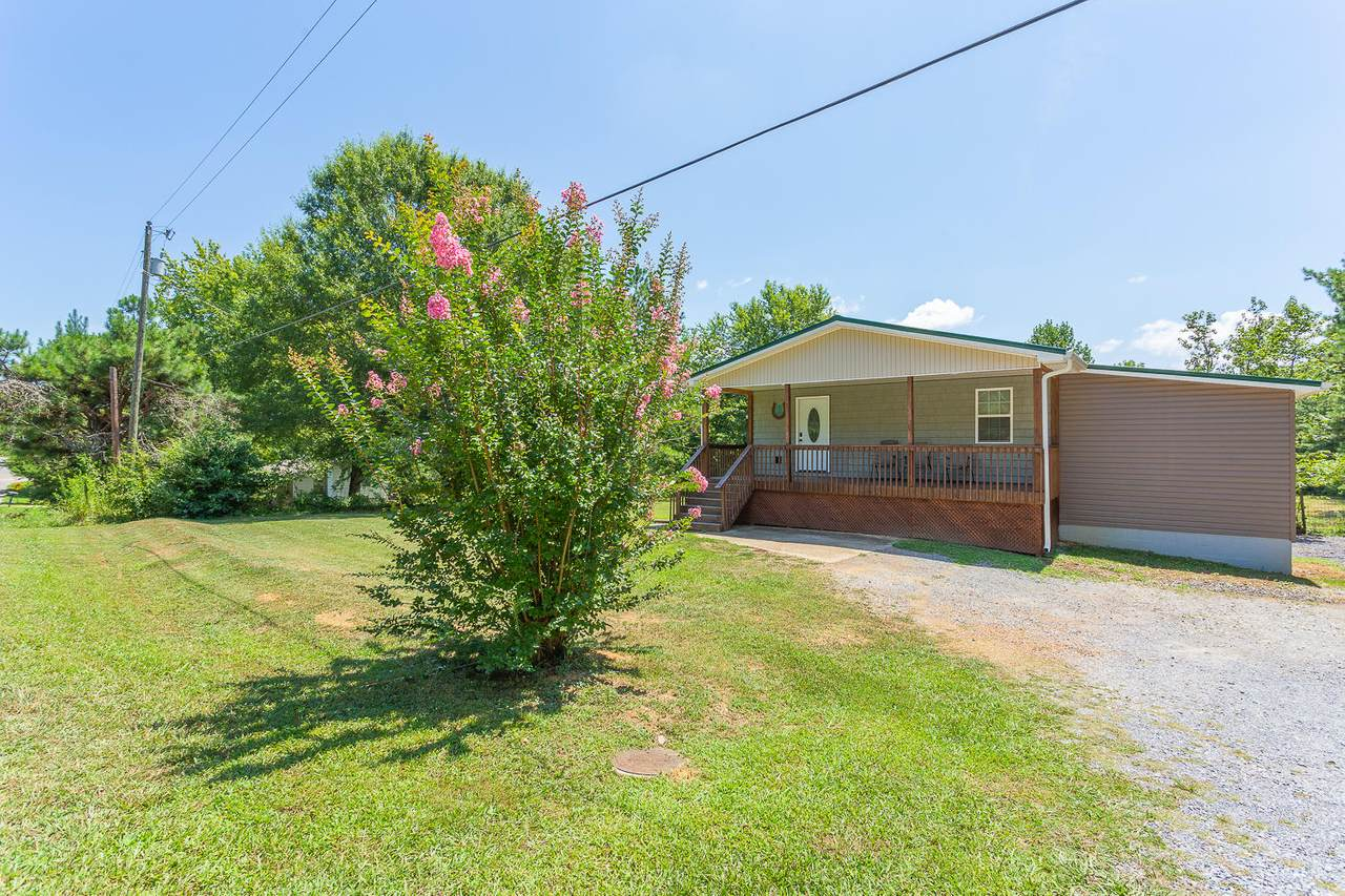 124 Wilbanks Rd - Photo 1