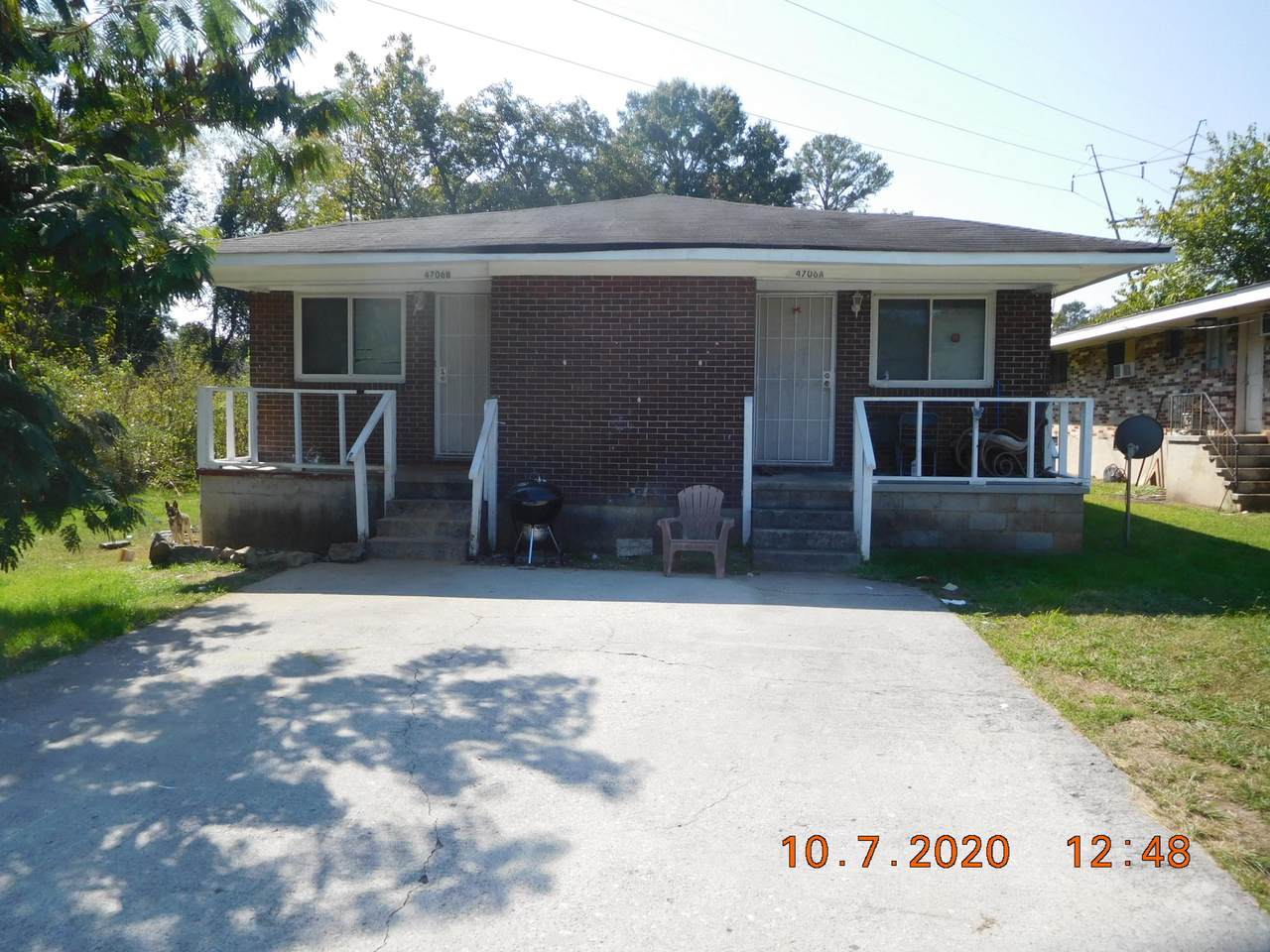 4706 Midland Pike - Photo 1